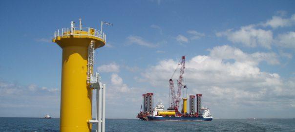 metocean logistics