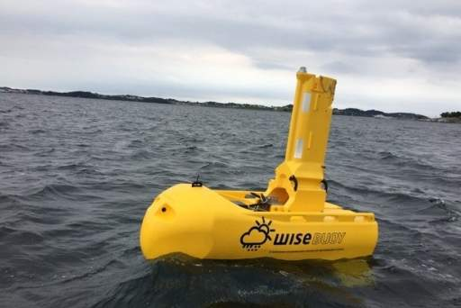 Offshore Measurement Solutions