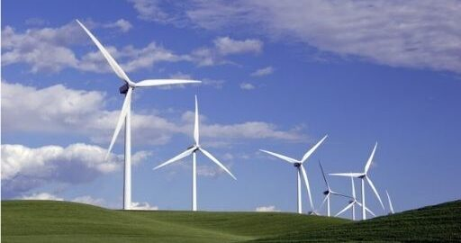 wind farm operation services